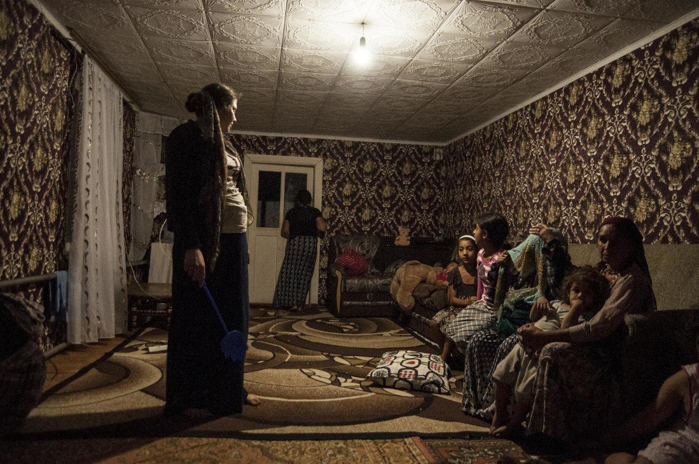 «За преступления одних страдают все». Представитель белгородских цыган — о конфликте в Чемодановке и Уразове, фото-1