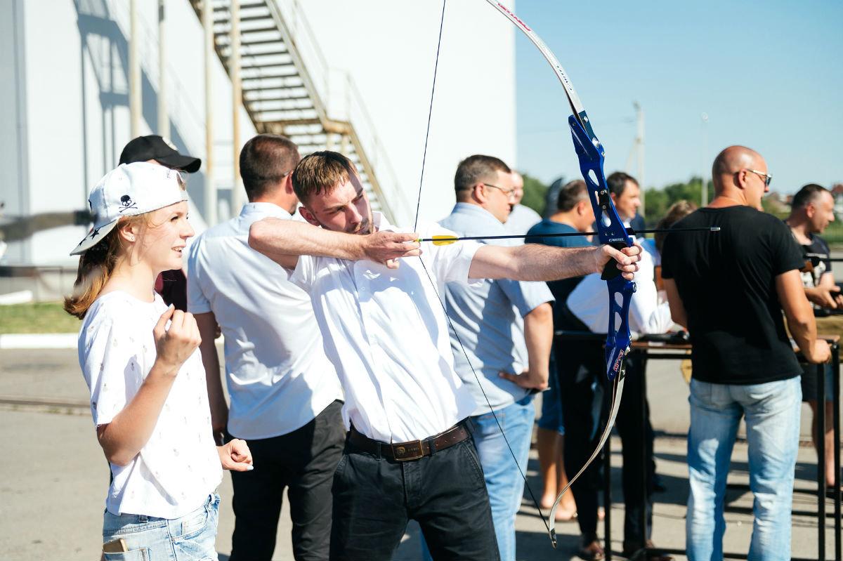 В Белгороде открылся дилерский центр по продаже и сервису грузовиков Mercedes-Benz, фото-11