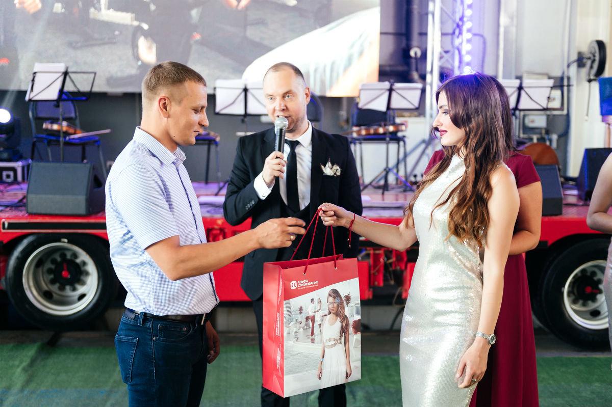 В Белгороде открылся дилерский центр по продаже и сервису грузовиков Mercedes-Benz, фото-16