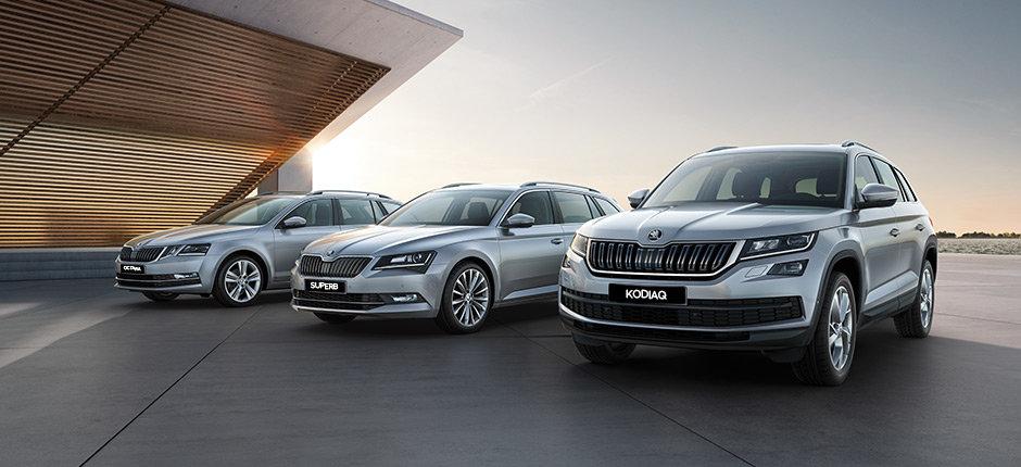 В июне «ŠKODA AUTO Россия» радует клиентов привлекательными условиями на приобретение автомобилей, фото-1