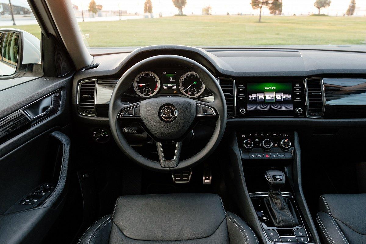 В июне «ŠKODA AUTO Россия» радует клиентов привлекательными условиями на приобретение автомобилей, фото-3