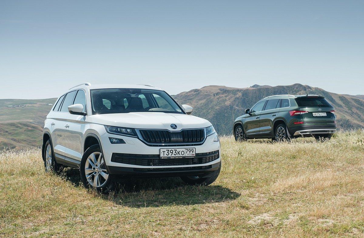 В июне «ŠKODA AUTO Россия» радует клиентов привлекательными условиями на приобретение автомобилей, фото-4