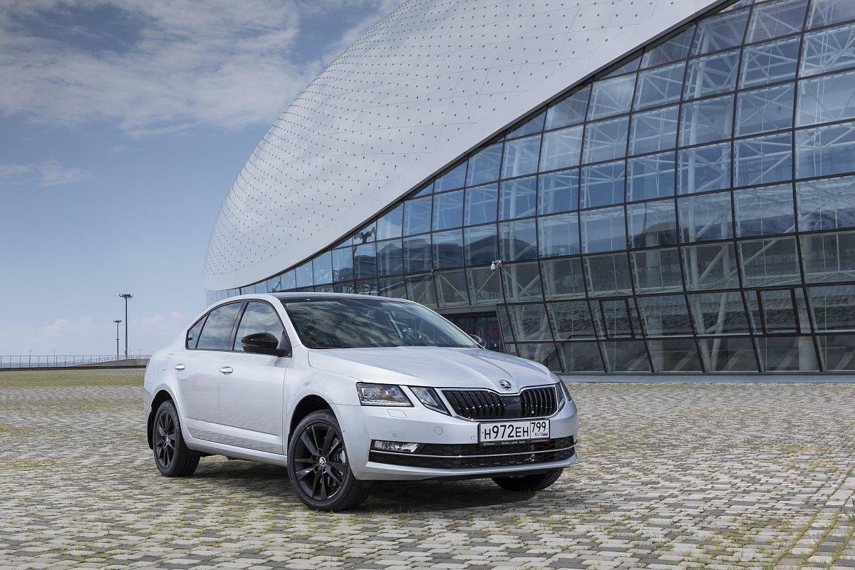 В июне «ŠKODA AUTO Россия» радует клиентов привлекательными условиями на приобретение автомобилей, фото-6
