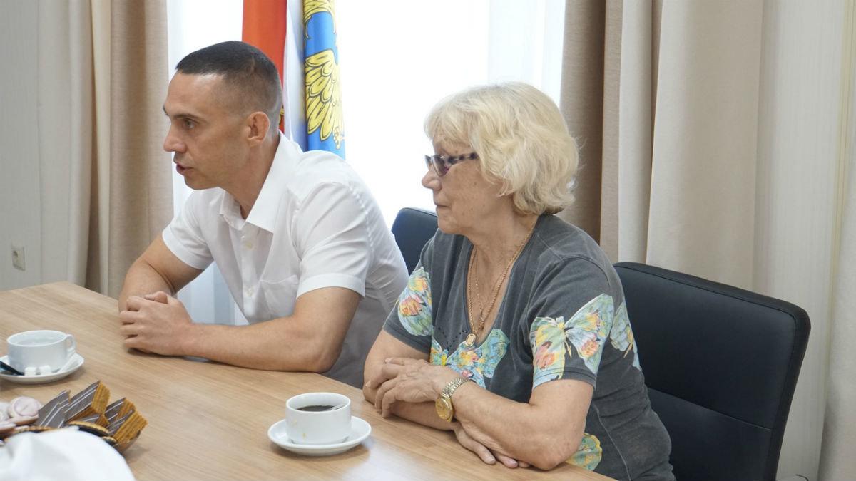 Белгородцы приняли участие в акции «Помоги ветерану» профсоюза «Правда», фото-3