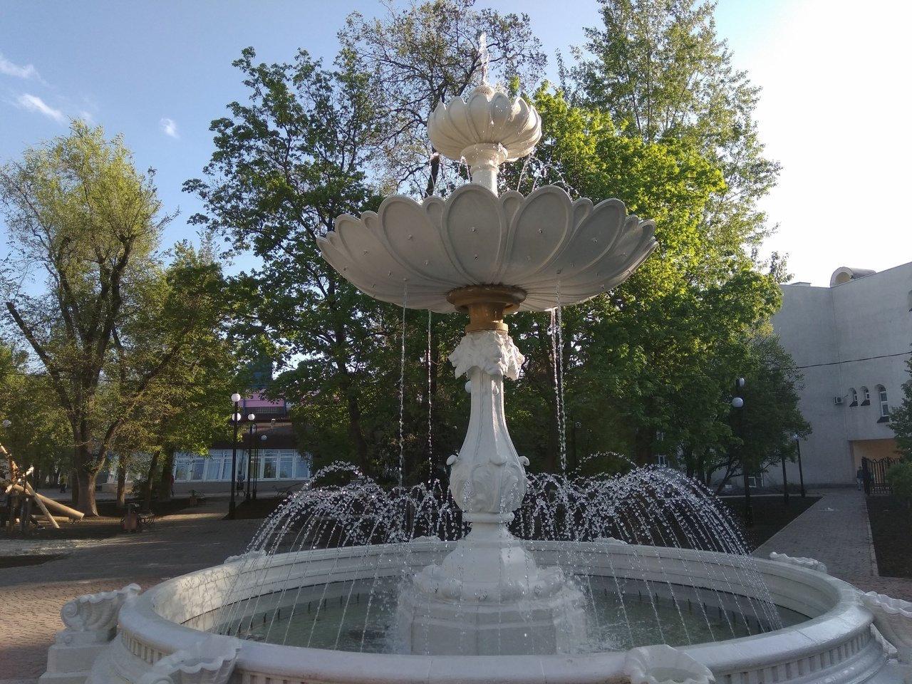 В Белгороде скульптуру фонтана «Девочка с гусем» отольют из бронзы, фото-2