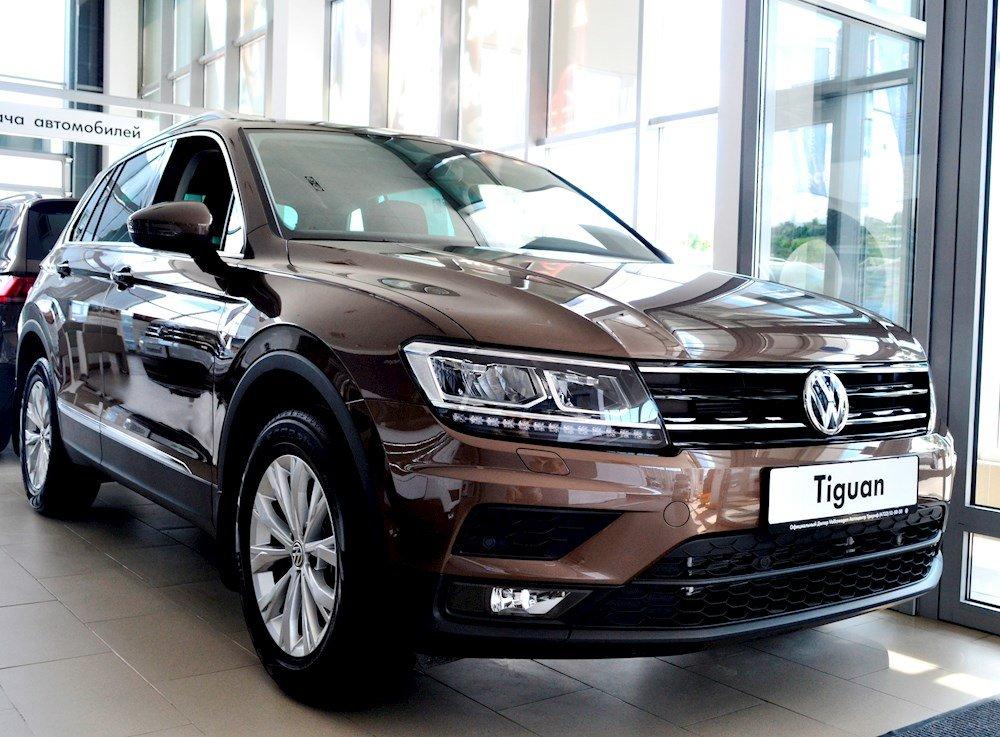 Три причины присмотреться к автомобилям Volkswagen, фото-2