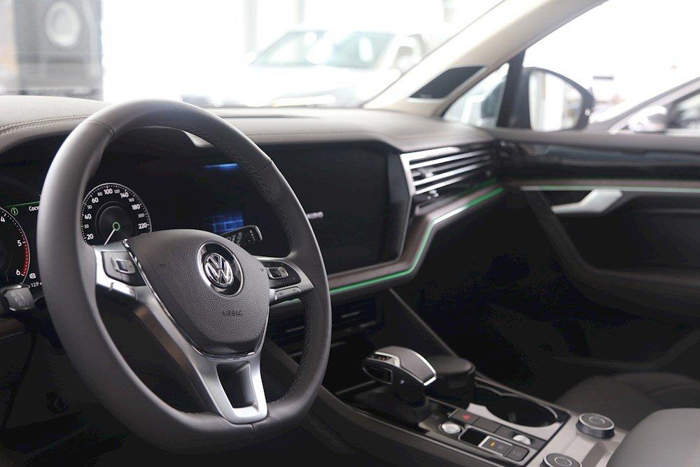 Три причины присмотреться к автомобилям Volkswagen, фото-3