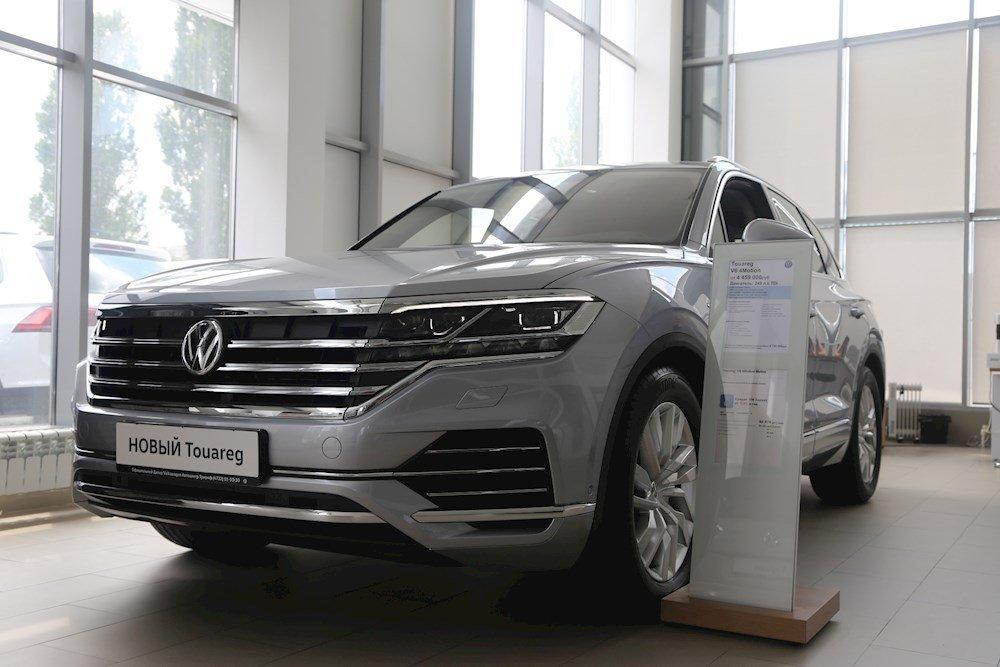 Три причины присмотреться к автомобилям Volkswagen, фото-4