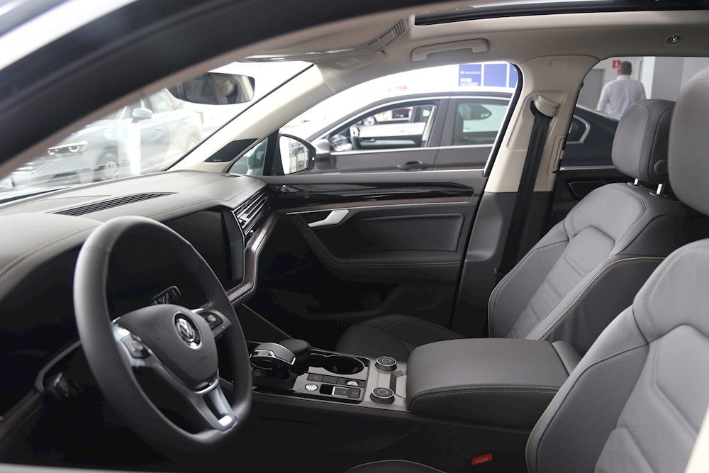 Три причины присмотреться к автомобилям Volkswagen, фото-7