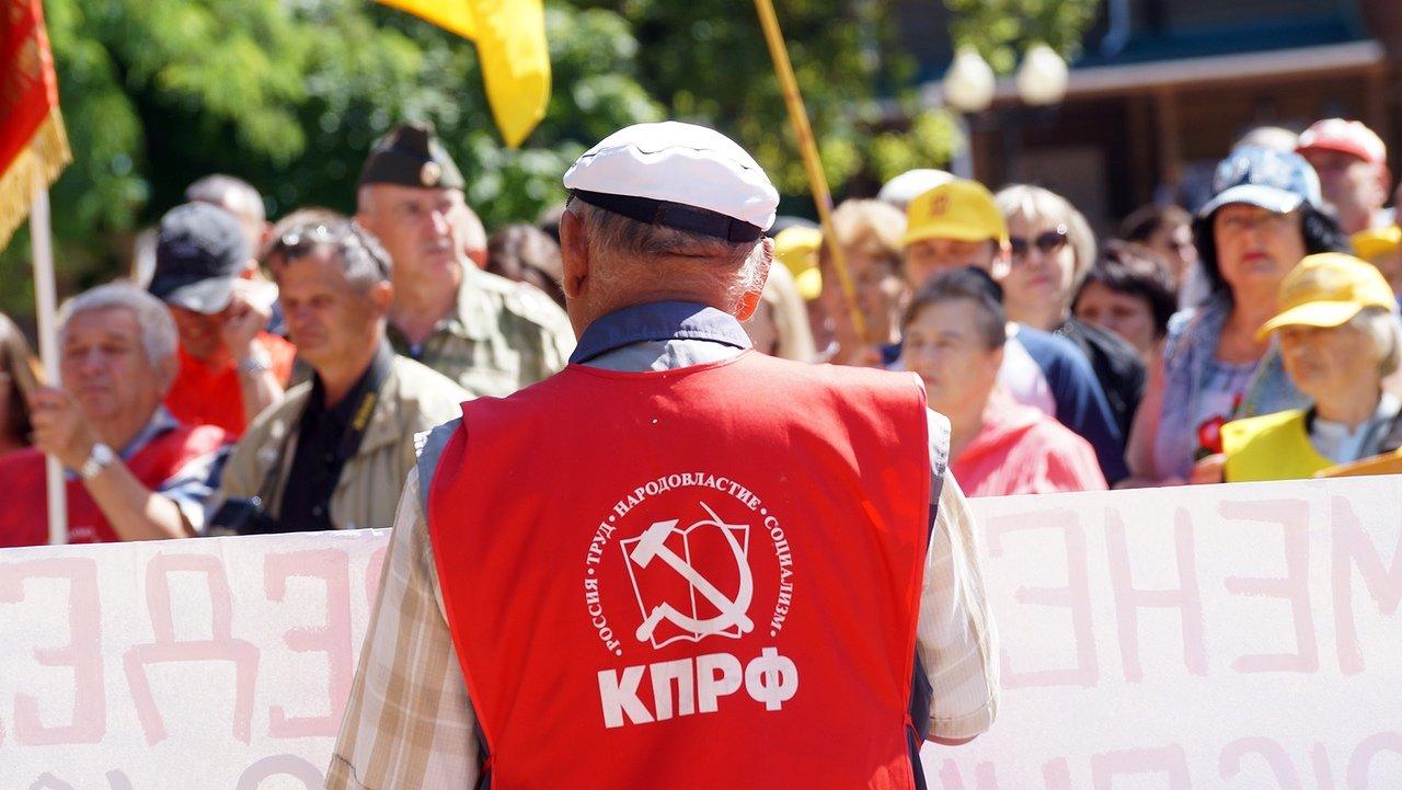 «Хватит нас доить». Что говорили белгородцы на митинге против повышения тарифов ЖКХ, фото-3