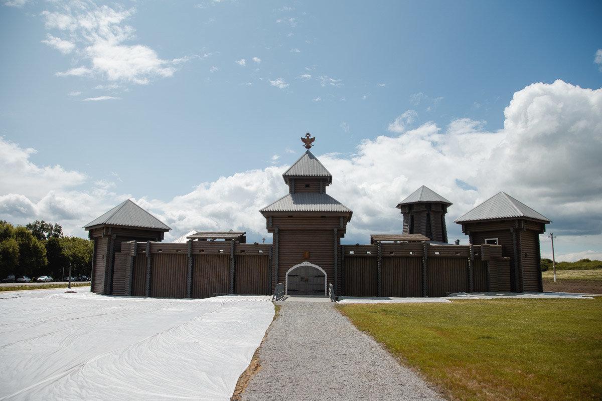 В городе-крепости Яблонов в Корочанском районе займутся почвосберегающими технологиями, фото-1