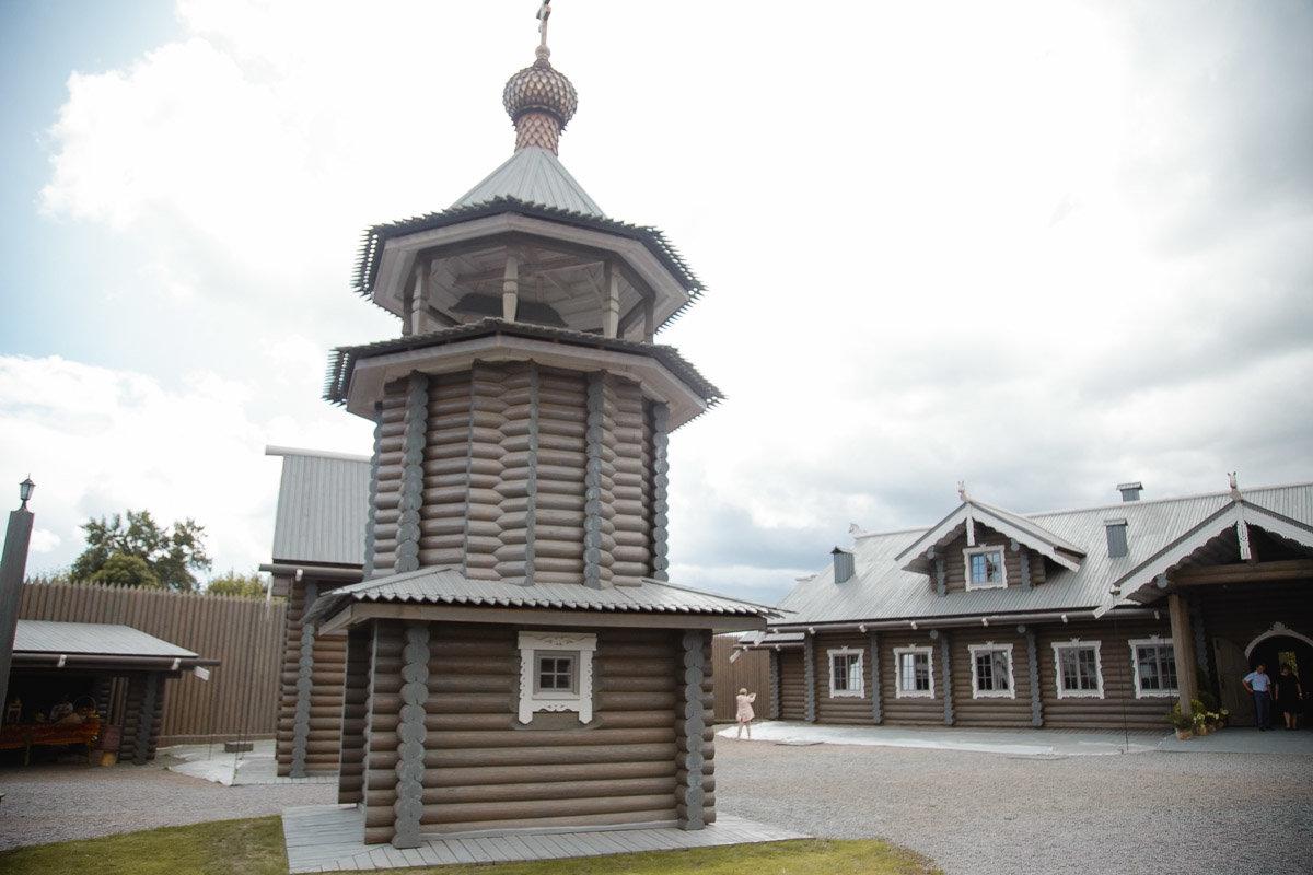 В городе-крепости Яблонов в Корочанском районе займутся почвосберегающими технологиями, фото-2
