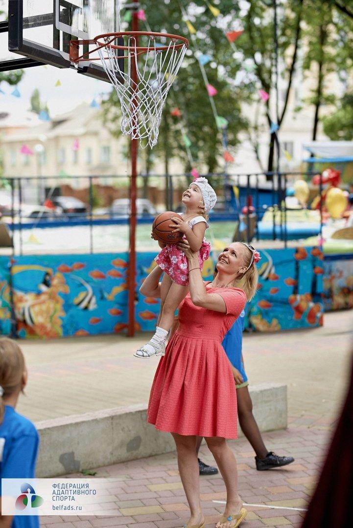Новый инклюзивный проект «Шире круг» стартовал в Белгороде, фото-5