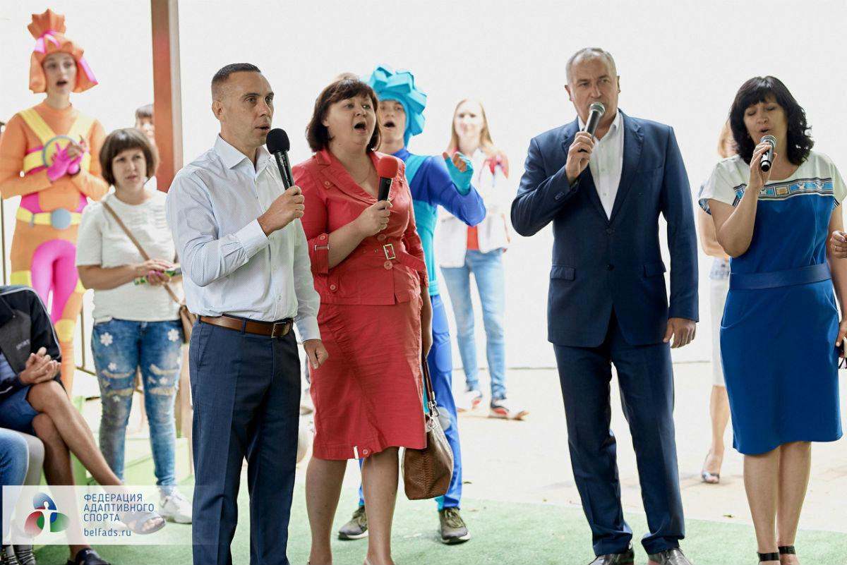 Новый инклюзивный проект «Шире круг» стартовал в Белгороде, фото-7