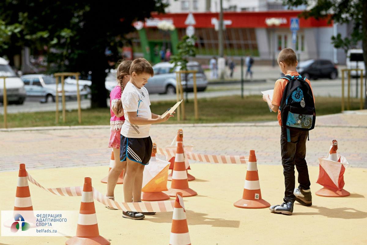 Новый инклюзивный проект «Шире круг» стартовал в Белгороде, фото-12