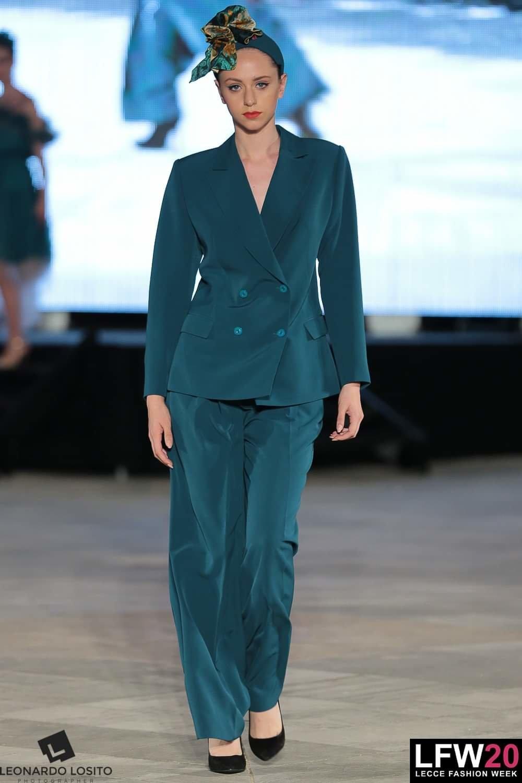 Дизайнер из Белгорода показала свою коллекцию одежды на Неделе моды в Италии , фото-3