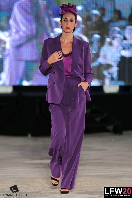 Дизайнер из Белгорода показала свою коллекцию одежды на Неделе моды в Италии , фото-5