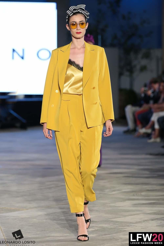 Дизайнер из Белгорода показала свою коллекцию одежды на Неделе моды в Италии , фото-2