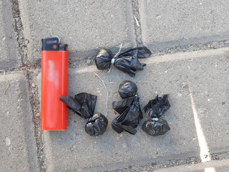Белгородские полицейские задержали героиновых наркосбытчиков, фото-3