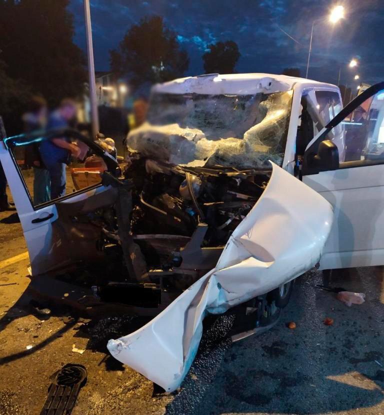 Под Корочей разбился водитель скутера, фото-4