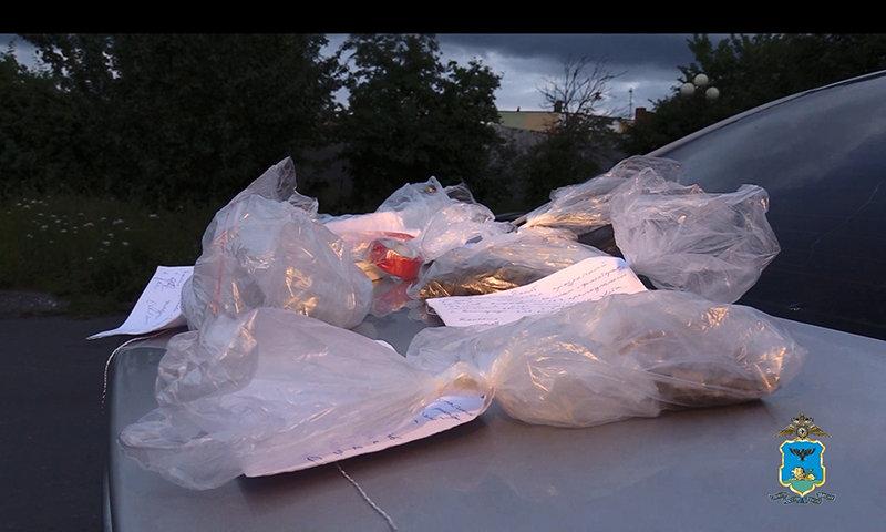 В Белгороде из незаконного оборота изъяли около 500 таблеток экстази, фото-3
