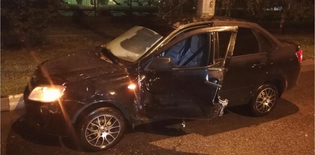 В Губкине разыскивают сбившего подростка водителя , фото-3