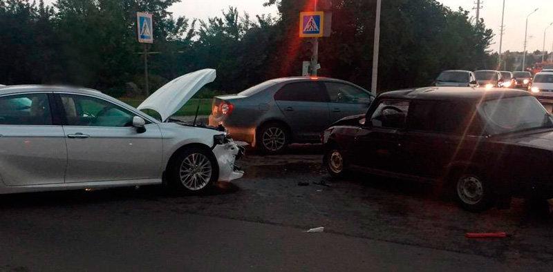 В Губкине разыскивают сбившего подростка водителя , фото-2