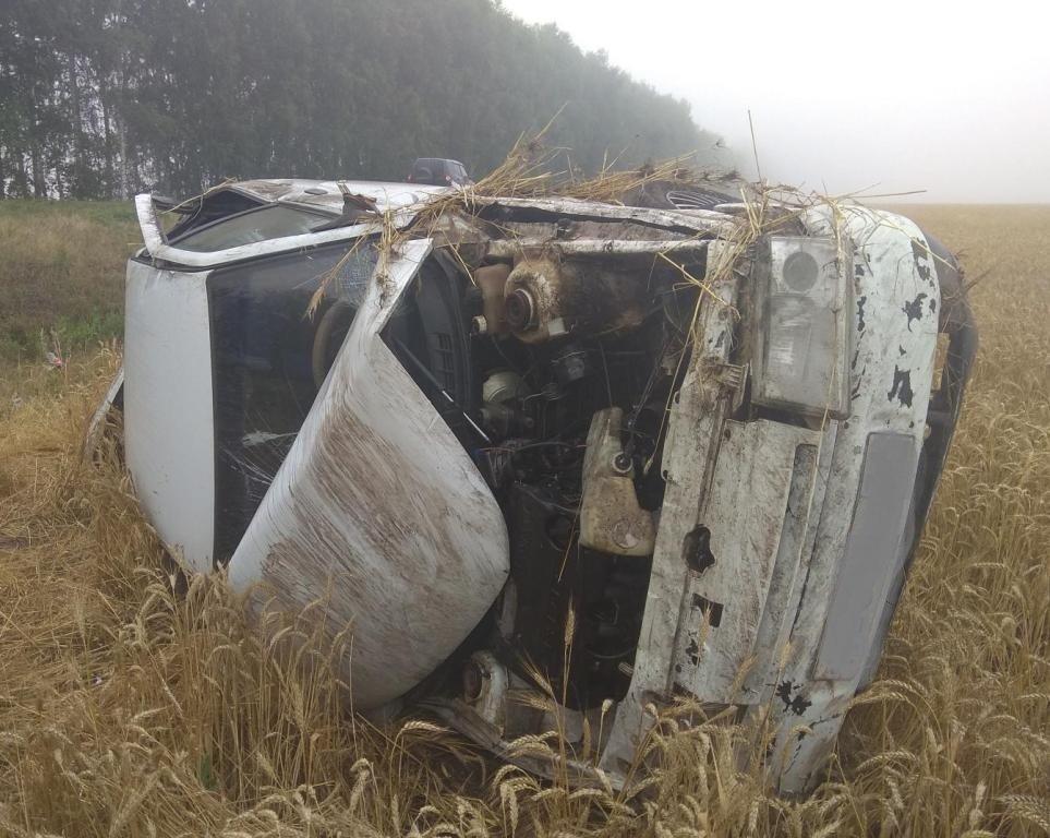 В Губкине разыскивают сбившего подростка водителя , фото-5