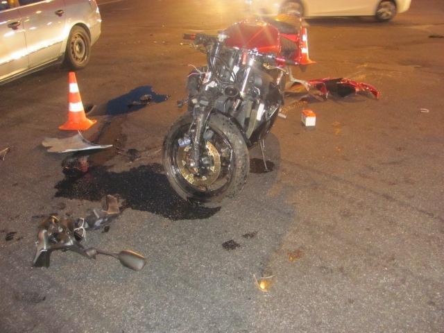 В Ивнянском районе водитель легковушки насмерть переехал лежащего на дороге мужчину , фото-5