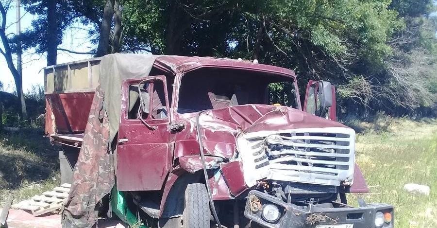 В Старом Осколе водитель иномарки погиб после столкновения с опорой ЛЭП, фото-3