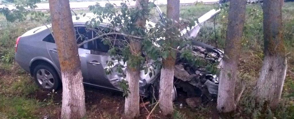 В ДТП под Прохоровкой погиб 15-летний велосипедист, фото-1