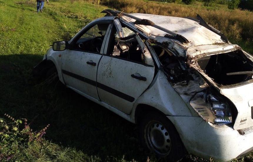 Под Белгородом ЗИЛ смял ВАЗ: два человека погибли, фото-5