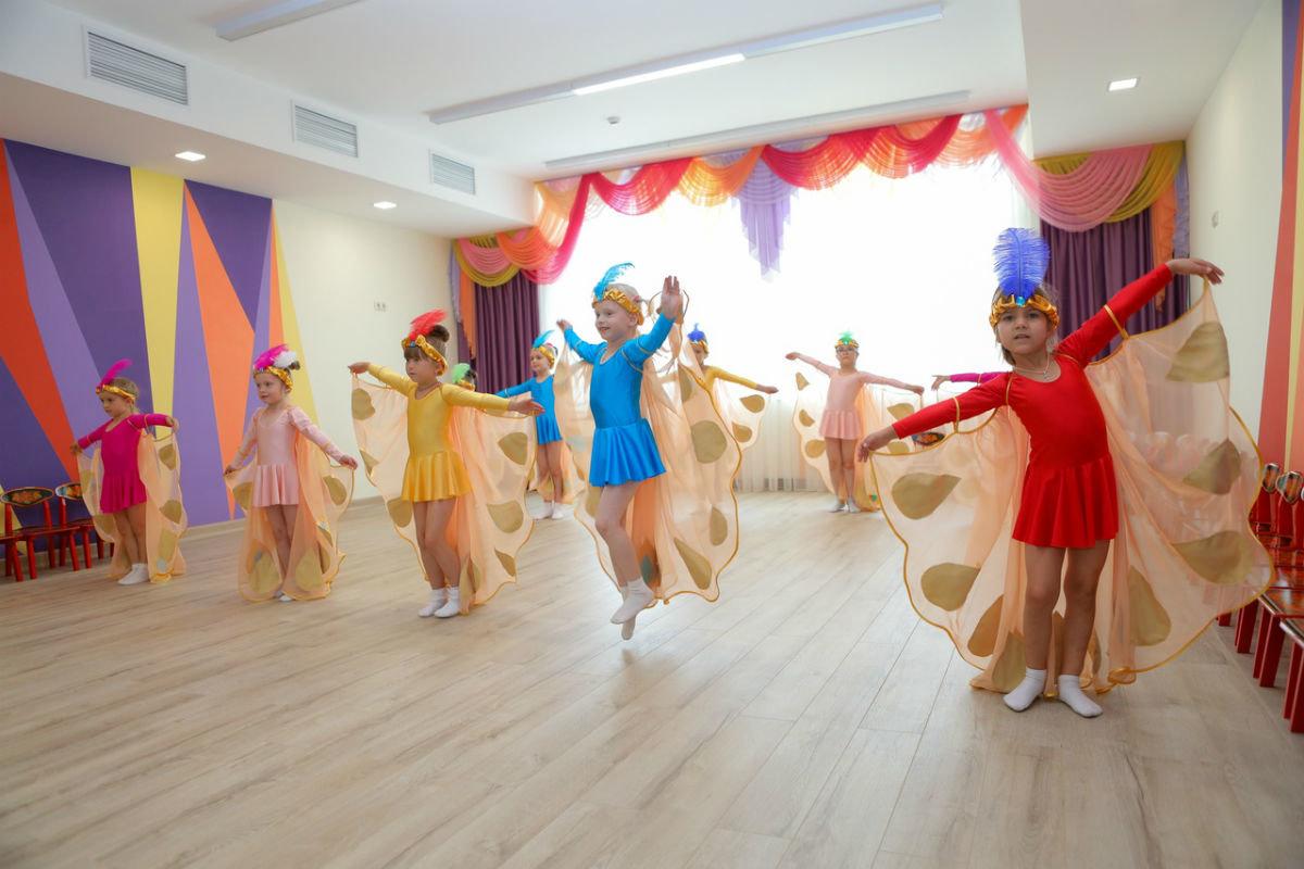 Современный детский сад торжественно открыли в 15-м округе Белгорода, фото-3