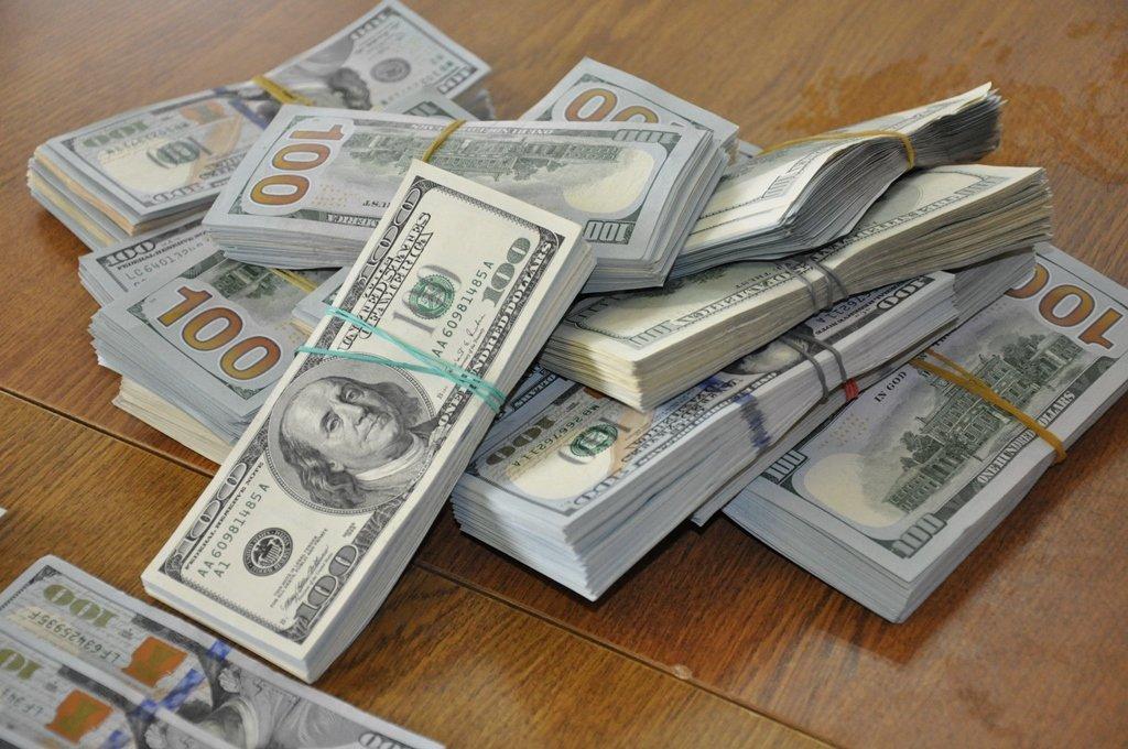 Конфискованные на границе под Белгородом 190 тысяч долларов перечислили в казну, фото-3