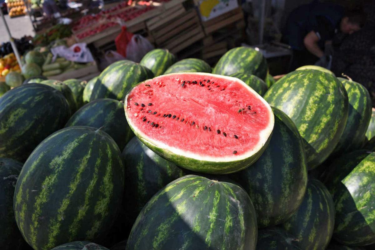 Центральный рынок порадует большими переменами, а август — свежими фруктами и овощами, фото-2