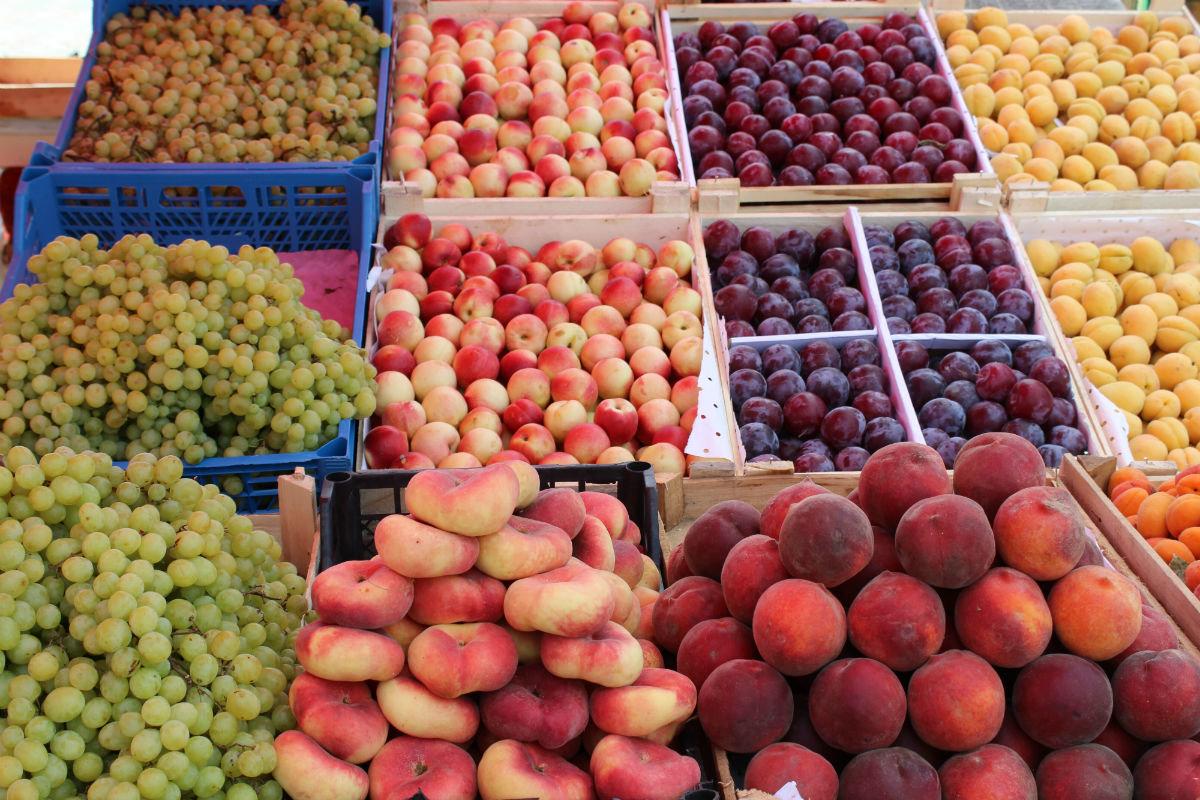 Центральный рынок порадует большими переменами, а август — свежими фруктами и овощами, фото-1