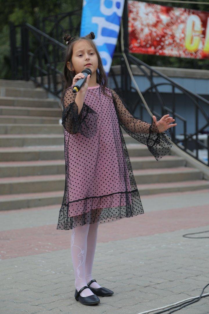 Город Первого салюта. В Белгороде прошли торжественные мероприятия ко Дню города, фото-14