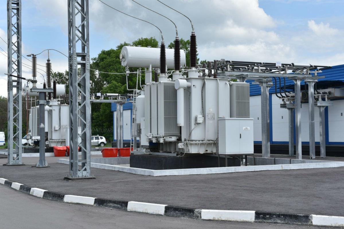К предстоящему отопительному сезону белгородские энергетики отремонтировали  более 1000 км ЛЭП, фото-3