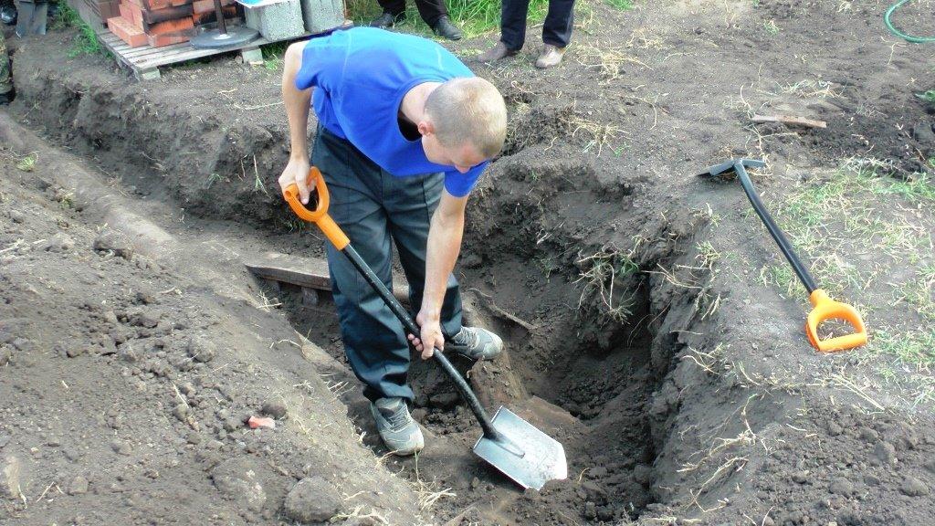Белгородец обнаружил во дворе собственного дома зенитную пушку, фото-3