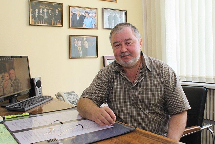 Юрий Хлудеев, Белпресса