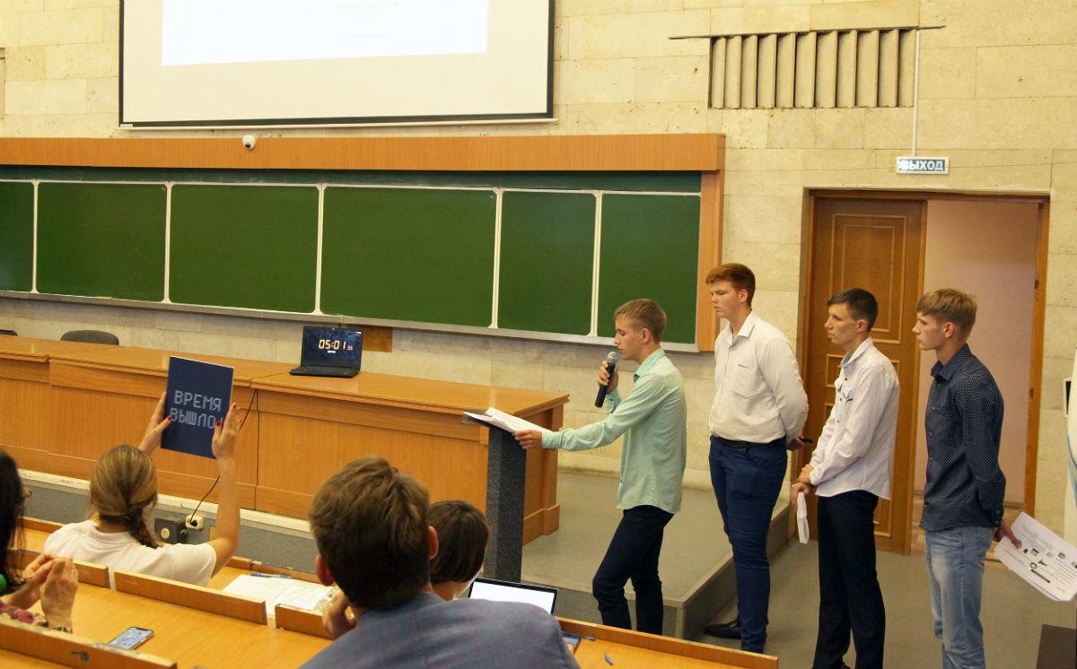 Определены победители спецлиги Международного инженерного чемпионата CASE-IN, фото-2