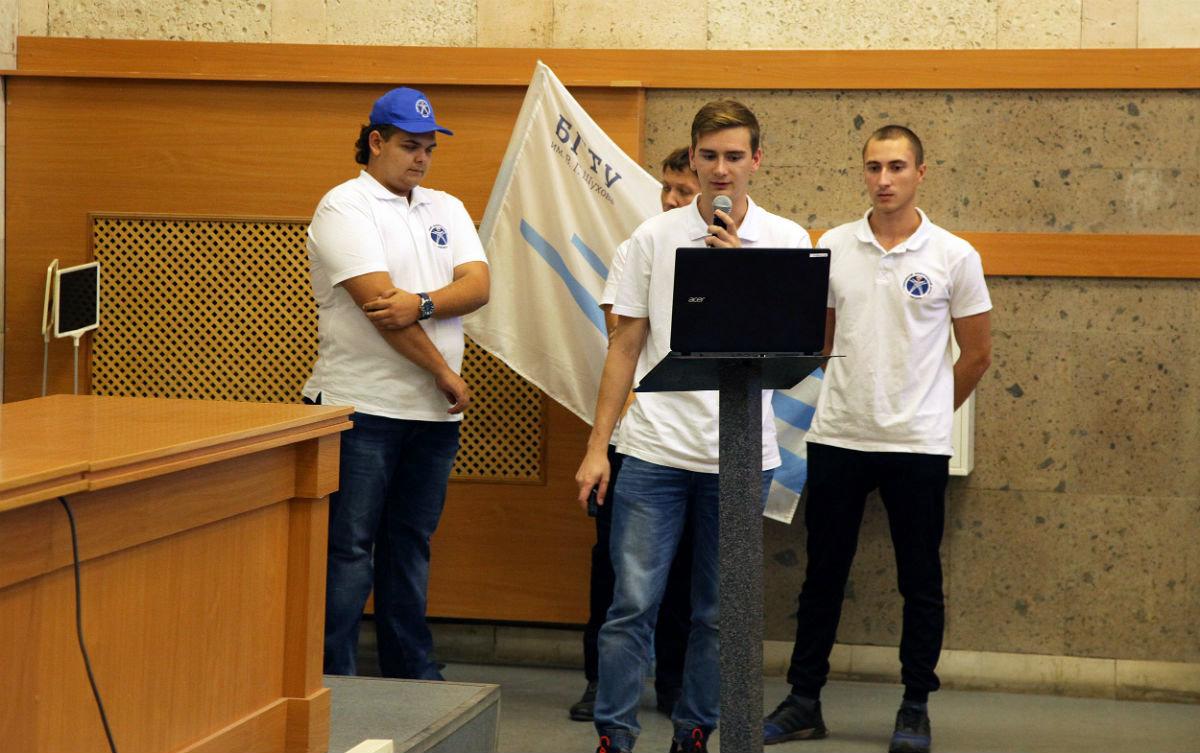 Определены победители спецлиги Международного инженерного чемпионата CASE-IN, фото-4