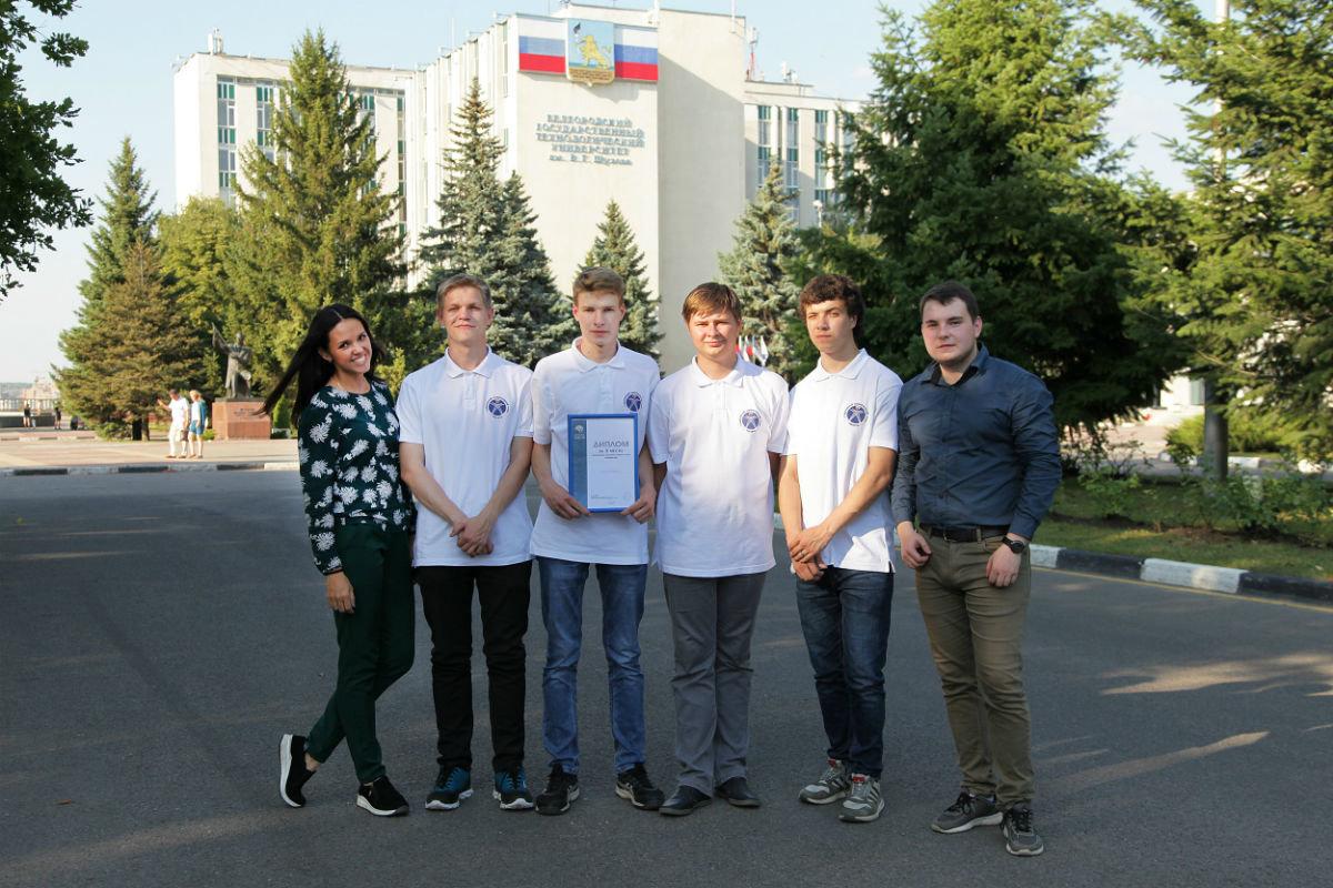 Определены победители спецлиги Международного инженерного чемпионата CASE-IN, фото-9