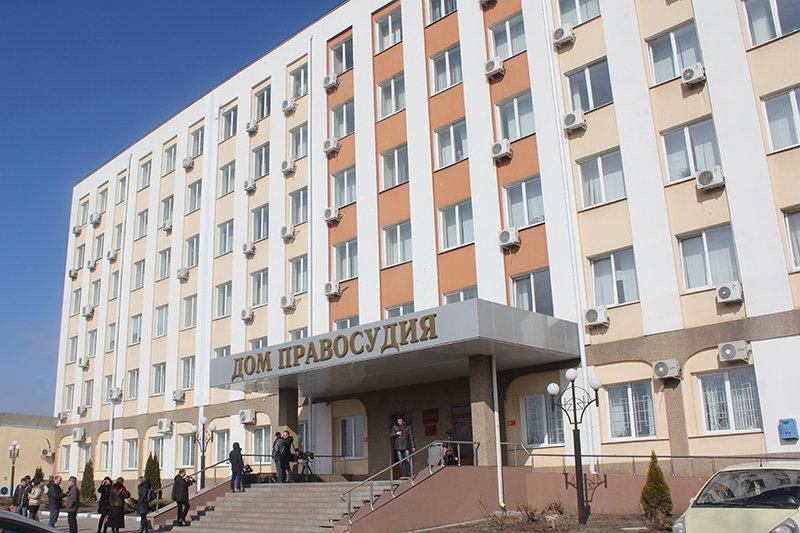 В Белгороде жильцы дома под снос на улице Победы просят отсрочки выселения , фото-2