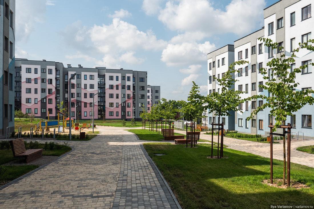 Блогер и урбанист Илья Варламов раскритиковал белгородскую «Новую жизнь» , фото-1
