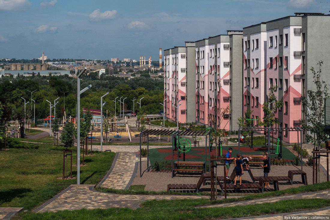 Блогер и урбанист Илья Варламов раскритиковал белгородскую «Новую жизнь» , фото-2