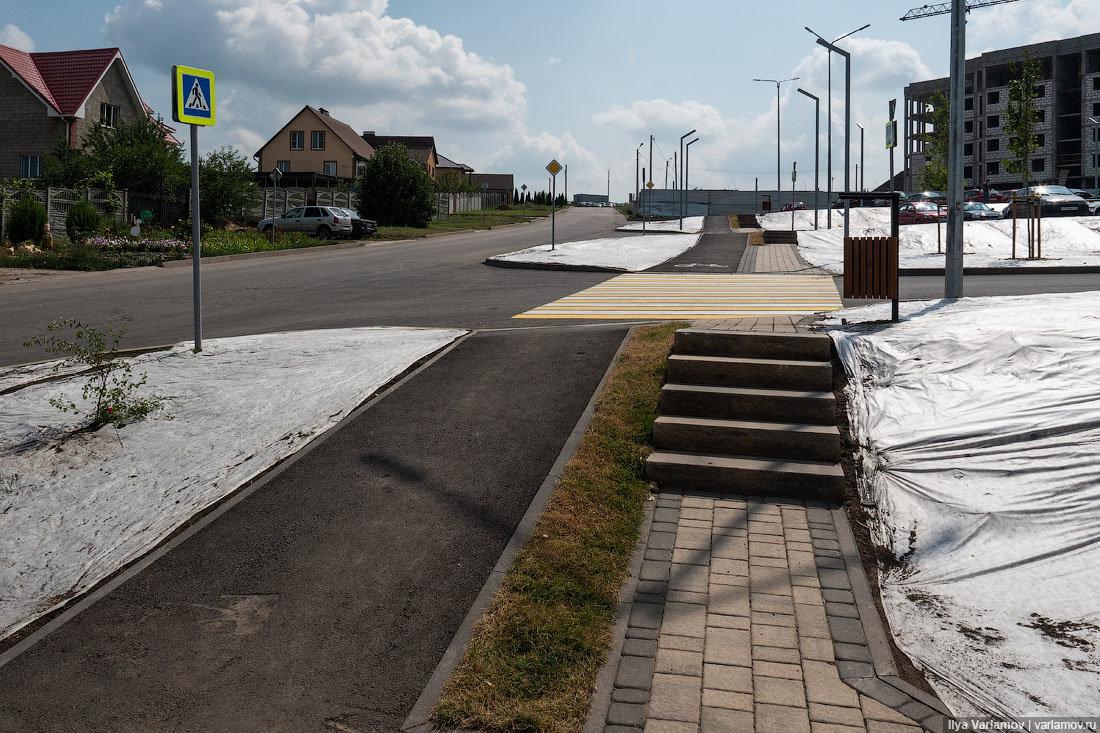 Блогер и урбанист Илья Варламов раскритиковал белгородскую «Новую жизнь» , фото-4