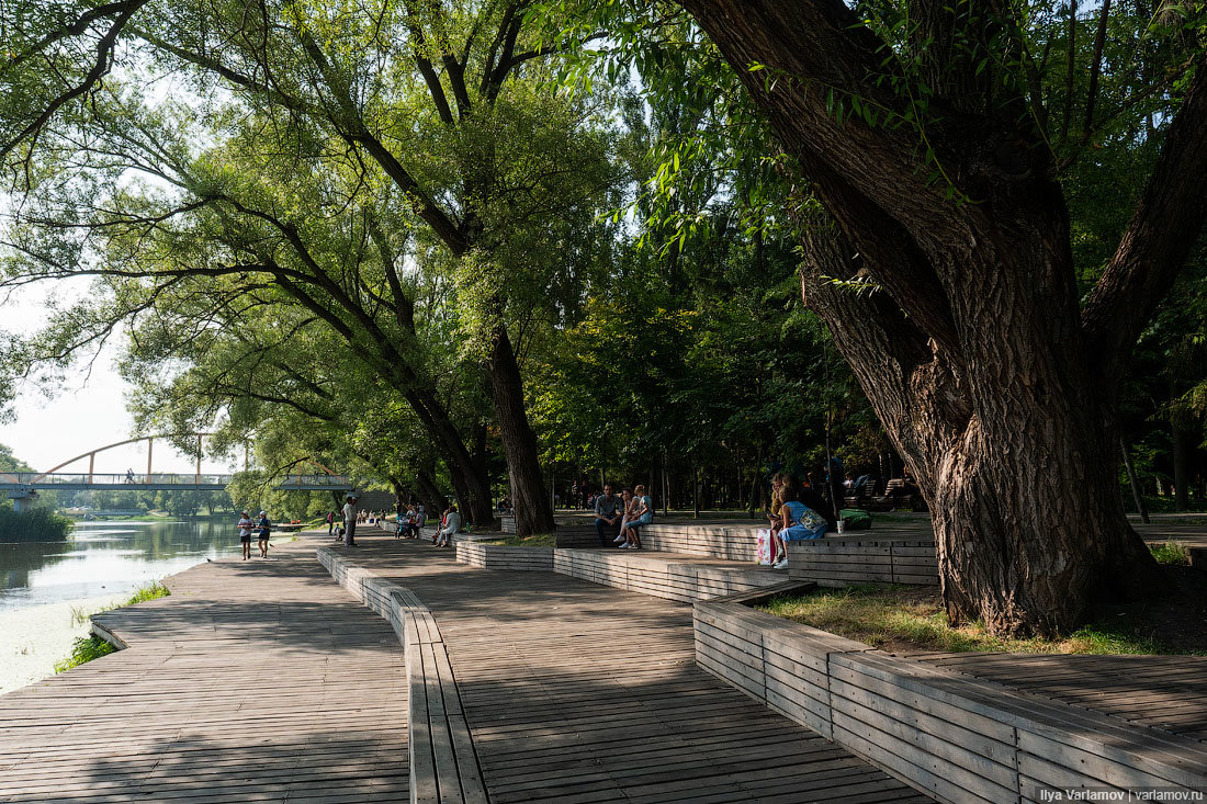 Илья Варламов написал пост про Белгород и поставил город на 7-е место в рейтинге, фото-1