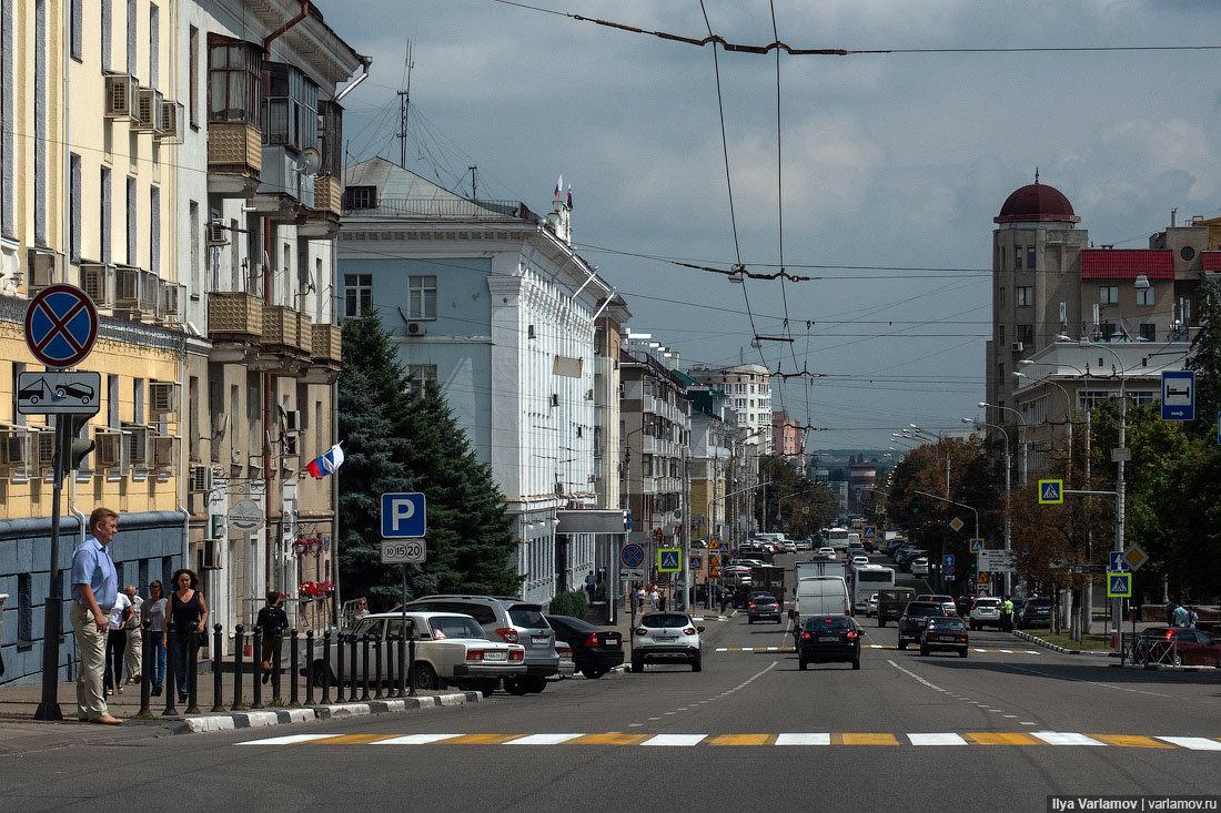 Илья Варламов написал пост про Белгород и поставил город на 7-е место в рейтинге, фото-2