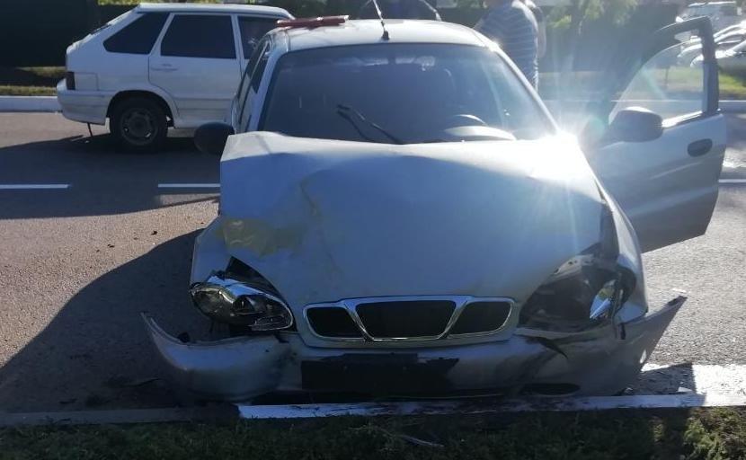 Две автомобилистки столкнулись на дороге под Белгородом, фото-3
